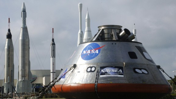 Orion is NASA's latest spacecraft designed for deep space exploration and destinations never before visited by humans, including Mars.