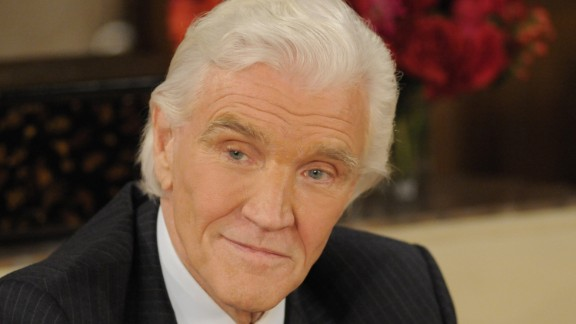 "David Canary, who for nearly three decades played twin brothers Adam and Stuart Chandler on the ABC soap opera ""All My Children,"" died November 16, his family said. He was 77."