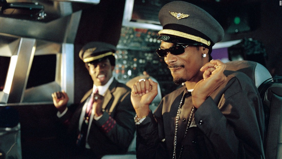 "<strong>""Soul Plane""</strong>: An all-star cast is featured in this comedy about shenanigans on board a flight. <strong>(iTunes) </strong>"