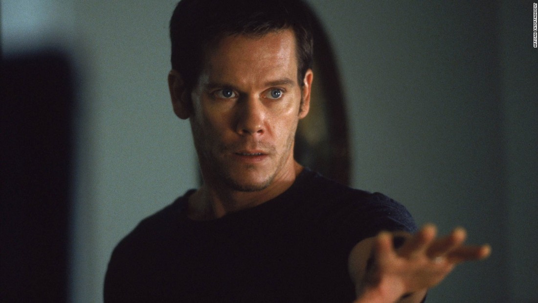 "<strong>""Stir of Echoes""</strong>: Kevin Bacon stars as a man who begins to have visions of a crime after being hypnotized. <strong>(Netflix) </strong>"