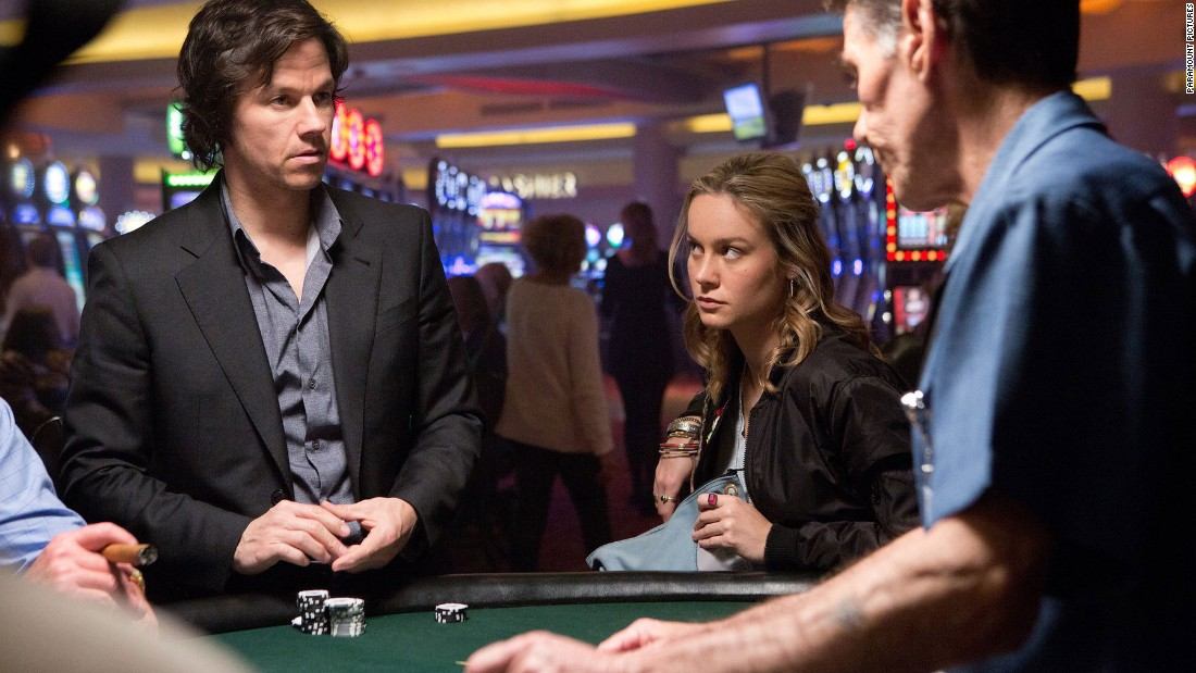 "<strong>""The Gambler""</strong>: Mark Wahlberg is a professor and gambler who runs into a bit of trouble after he gets into debt. <strong>(Hulu) </strong>"