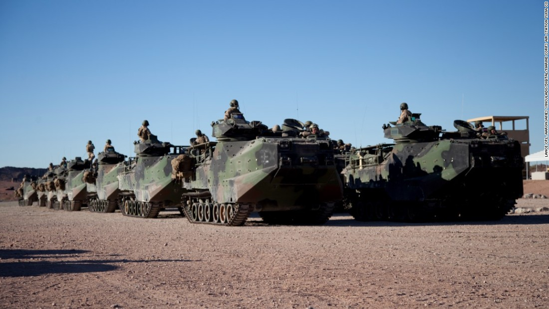 amphibious combat vehicles Science applications international corp (nyse: saic) today unveiled its first amphibious combat vehicle (acv) 11 prototype to the us marine corps.