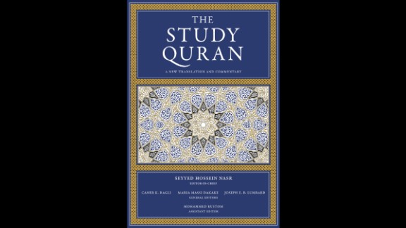 """The new """"Study Quran"""" aims to revive a  dormant tradition of commentary on the Islamic text."""