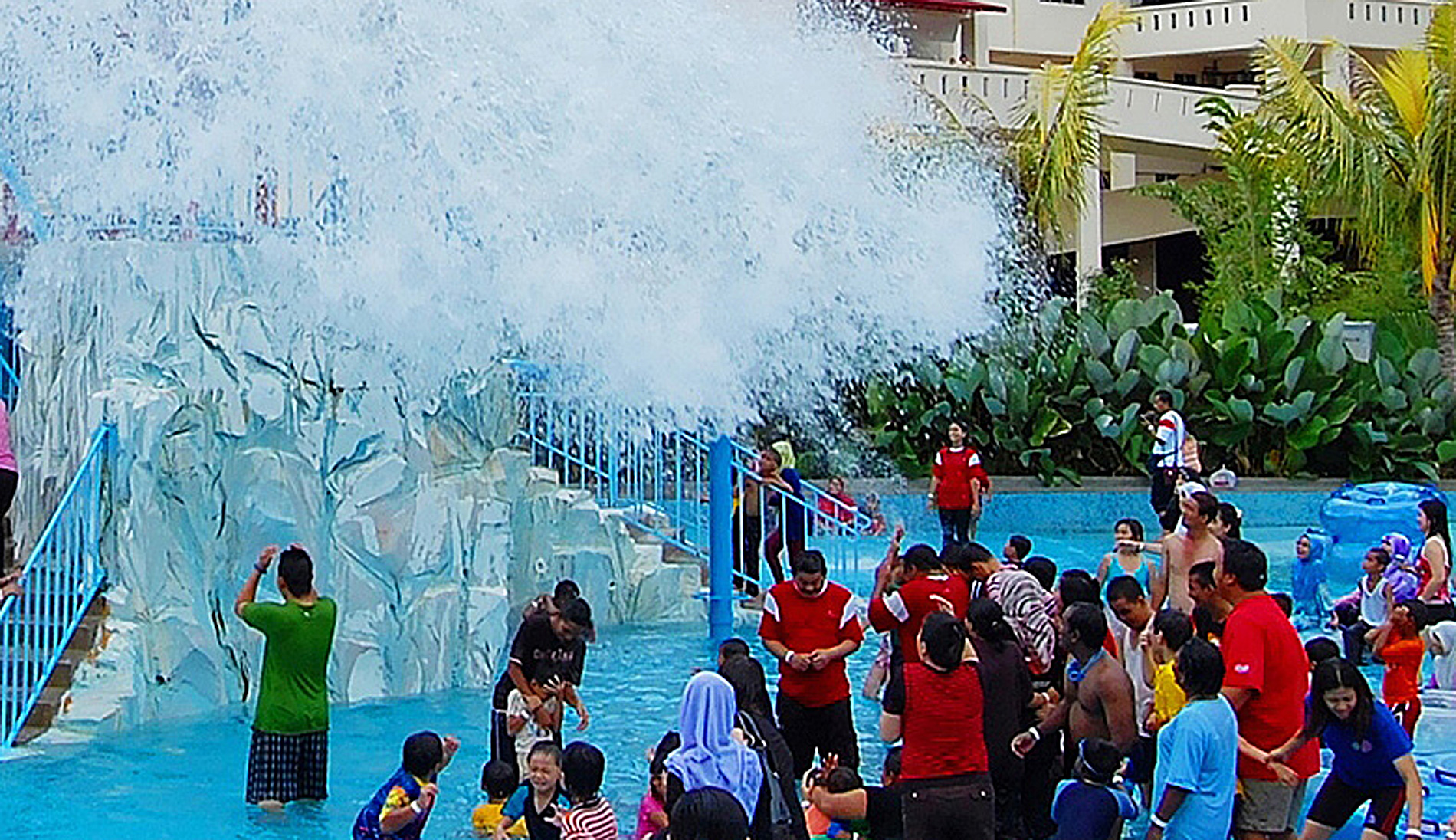 Malaysias Greatest Theme Parks Cnn Travel Tiket Legoland Johor Bahru Malaysia Park Dan Water