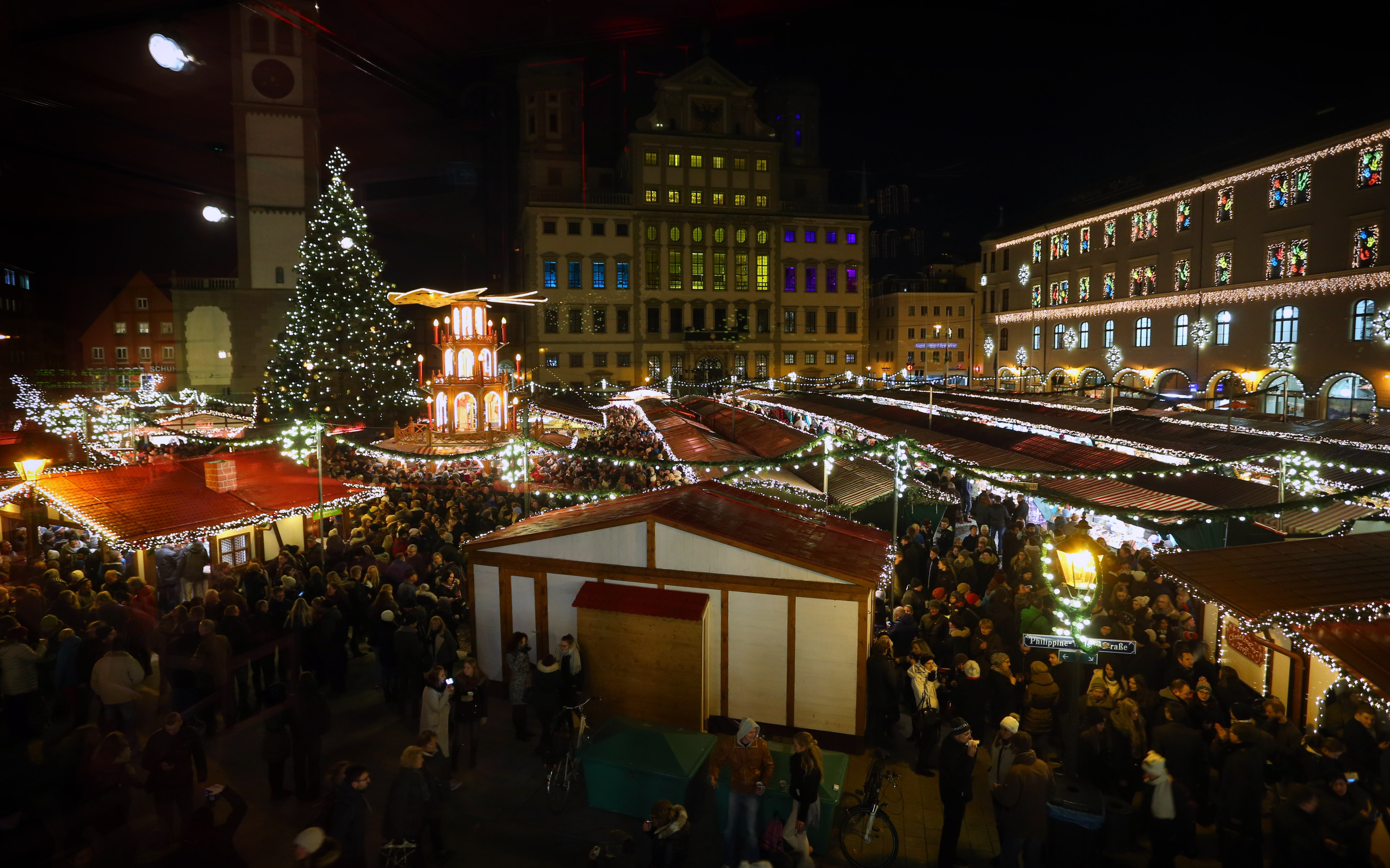 ab1306acc1b Christmas markets in Europe  10 of the best