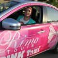 Pink Taxi 4