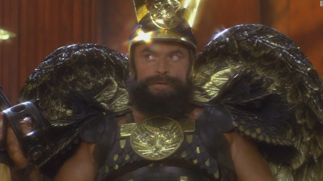 Actor who played prince vultan in the film flash gordon