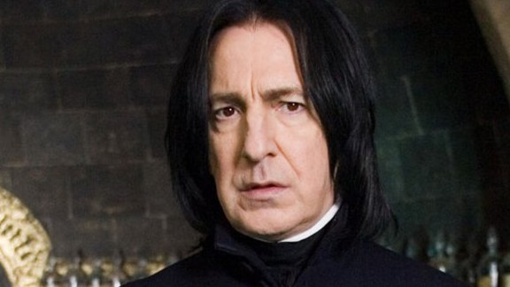"Alan Rickman, the British actor who played the brooding Professor Severus Snape in the ""Harry Potter"" series years after his film debut as the ""Die Hard"" villain Hans Gruber, died January 14 after a short battle with cancer, a source familiar with his career said. He was 69."