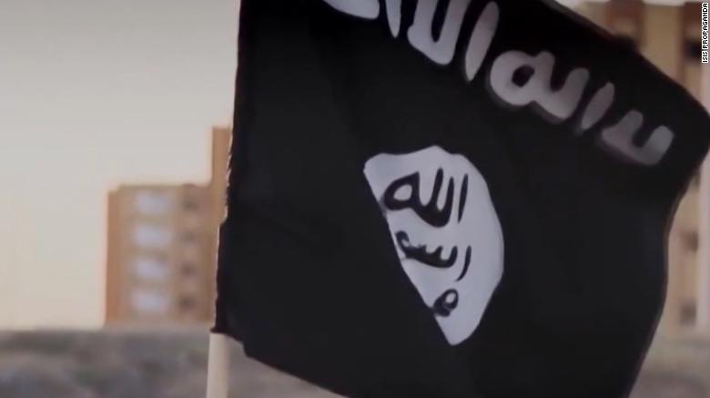 Inside the $2 billion ISIS war machine