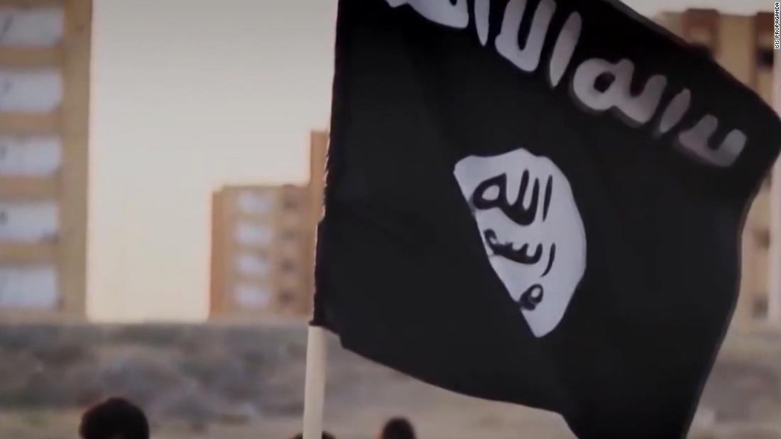 US officials say more than 2,000 suspected foreign ISIS fighters being held in Syria