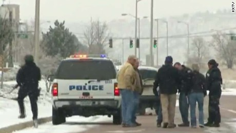 Colorado Witness saw officer 'go down.' _00003006