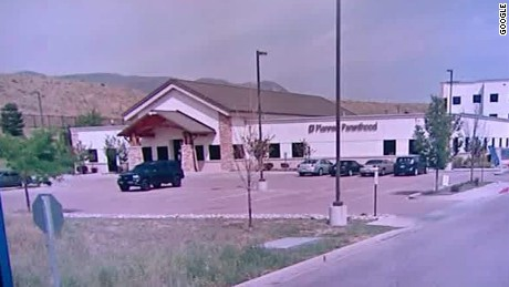 Colorado springs shooting planned parenthood past todd live tsr_00000407