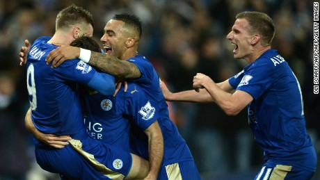 Fantastic Foxes: Why Leicester City is the Premier League's best