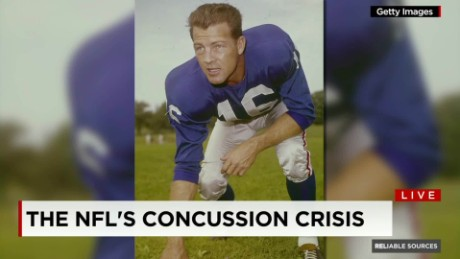 Networks airing 'Concussion' ads during NFL games