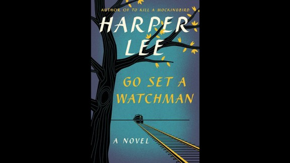 "Goodreads, the free website where readers share their reviews and recommendations with other bibliophiles, asked its readers to pick the best books of 2015. They picked Harper Lee's ""Go Set a Watchman,"" her prequel to ""To Kill a Mockingbird,"" as the best fiction book of 2015. Click through the gallery to see the rest of the winners."