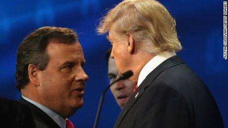 Bridgegate verdict shines spotlight on Christie's role in Trump transition
