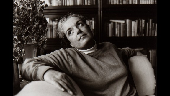 """""""I had to make a decision whether I would live with AIDS or die of AIDS, whether to get bitter or better. I chose better."""" Andree Walton, San Francisco, 1988"""