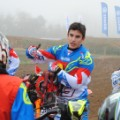 Marc Marquez training camp 1