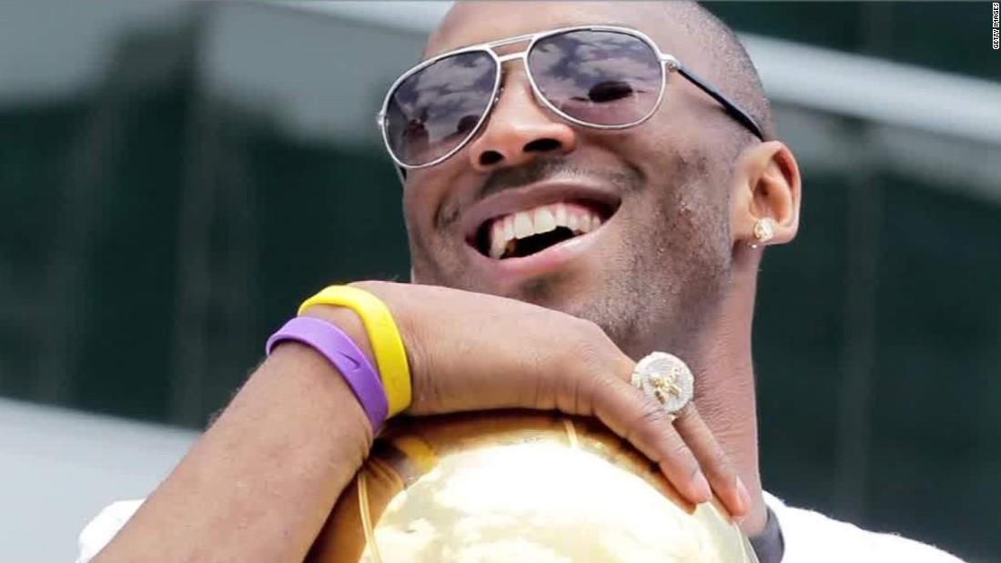 When Kobe Bryant took on Barack Obama