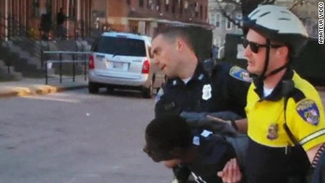 Freddie Gray: How did we get here?