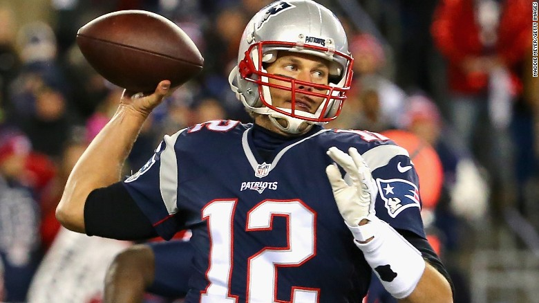Appeals court reinstates Tom Brady's suspension