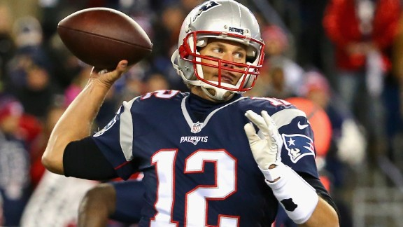 At 41, Tom Brady is coming off his third league MVP award, and was one quarter away from wining his sixth Super Bowl in February. Though the 13-time Pro Bowler shows no signs of slowing down, he sits at the midway point of starting quarterback salaries in the NFL. Brady, in fact, has more Super Bowl starts (eight) than his former backup and third-highest paid player Jimmy Garoppolo has in his entire career (seven). Brady has two seasons left on a $41 million deal and indicated he would like to play until he is 45.