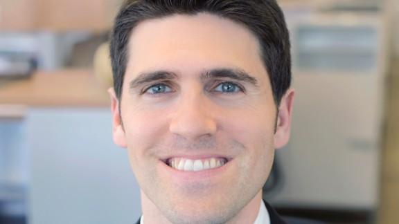 Bradley Myles, CEO of Polaris