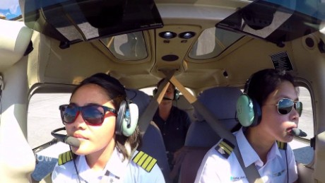 philippines now women pilots stevens pkg_00012609