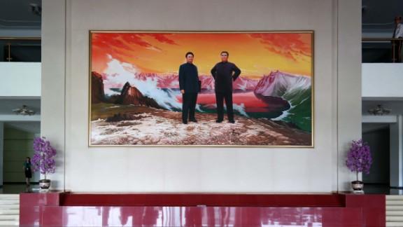 Changgwang San Hotel, Pyongyang
