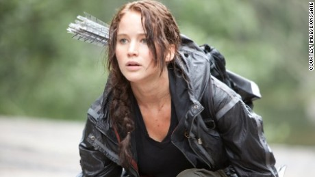 The Hunger Games Prequel Will Arrive May 2020 Cnn