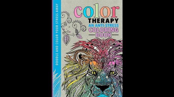 That New Year's resolution to stress less can be so much easier said than done, but coloring -- yes, the kind with crayons and coloring books -- might facilitate relaxation. Offer your stress-stricken loved one a coloring book for adults, which range from around $7 to $13, or order a monthly subscription to Doodl.club, which will get them books with wacky designs by artists such as Jim Stoten, for $7 a month.