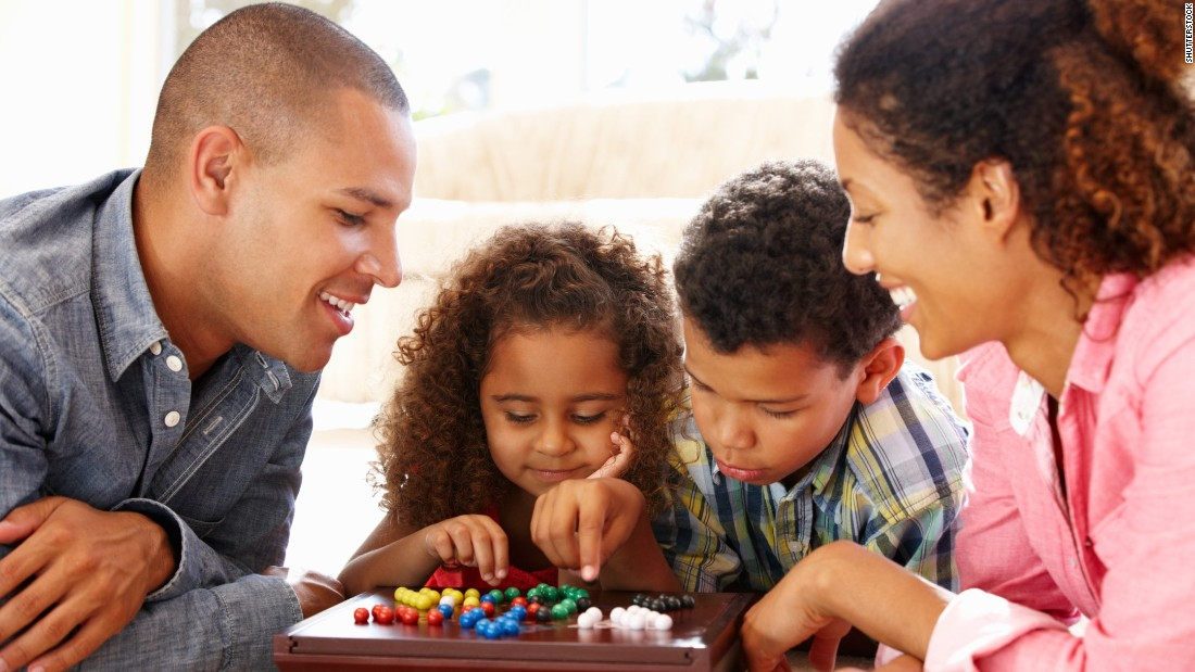 "If your family has resolved to spend more time together -- or you have resolved that for them! -- family game night can be just the ticket. Spice things up with twists on old favorites. <a href=""http://www.otb-games.com/games/quick-games/run-wild/"" target=""_blank"">Run Wild</a>, $10, is a riff on the card game Uno! <a href=""http://telestrations.com/"" target=""_blank"">Telestrations</a>, $20 to $40, is a creative take on Pictionary, and <a href=""http://www.otb-games.com/games/party-games/word-on-the-street/"" target=""_blank"">Word on the Street</a>, $30, is a team-based game similar to Scrabble."
