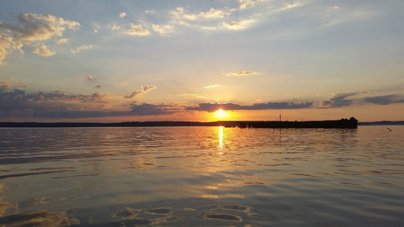 The bid to make Mallows Bay a national marine sanctuary has received the backing of many locals, according the Chesapeake Conservancy. A final decision on the bid will be made in early 2017.
