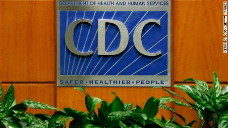 CDC postpones climate conference ahead of Trump takeover