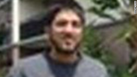 Officials: Syed Rizwan Farook apparently radicalized