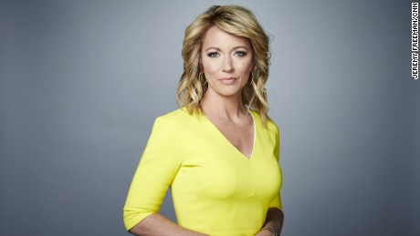 Brooke Baldwin There S Been A Shooting Again Cnn
