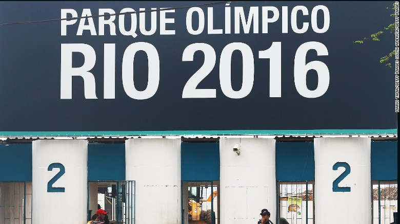 Will Brazil fill the Olympic stands?