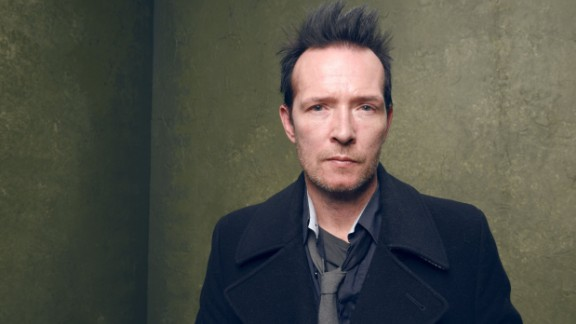 Scott Weiland, lead singer of Stone Temple Pilots and Velvet Revolver, died December 3 at age 48. Weiland died of an accidental overdose of alcohol and drugs, the Hennepin County (Minnesota) Medical Examiner's Office said.