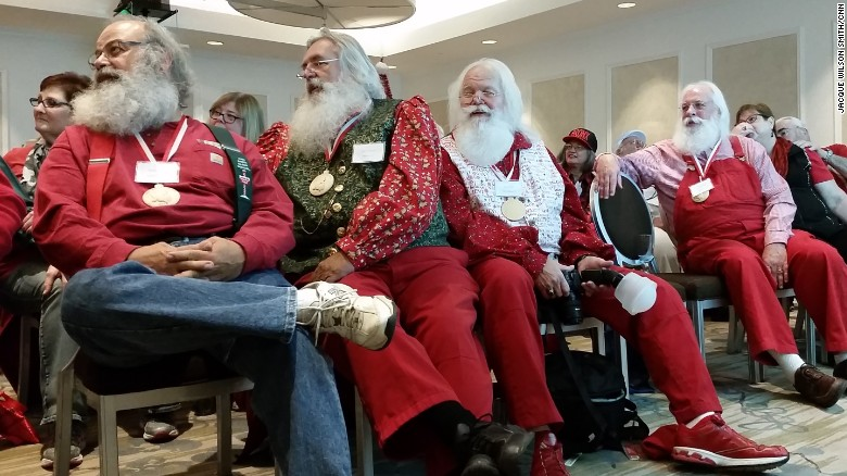 86a380ddb2 Santa Claus school is the trick to being like St. Nick - CNN