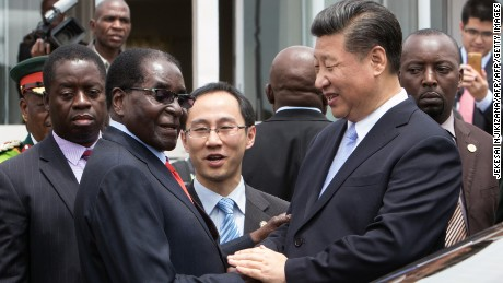 This is what Africans really think of the Chinese