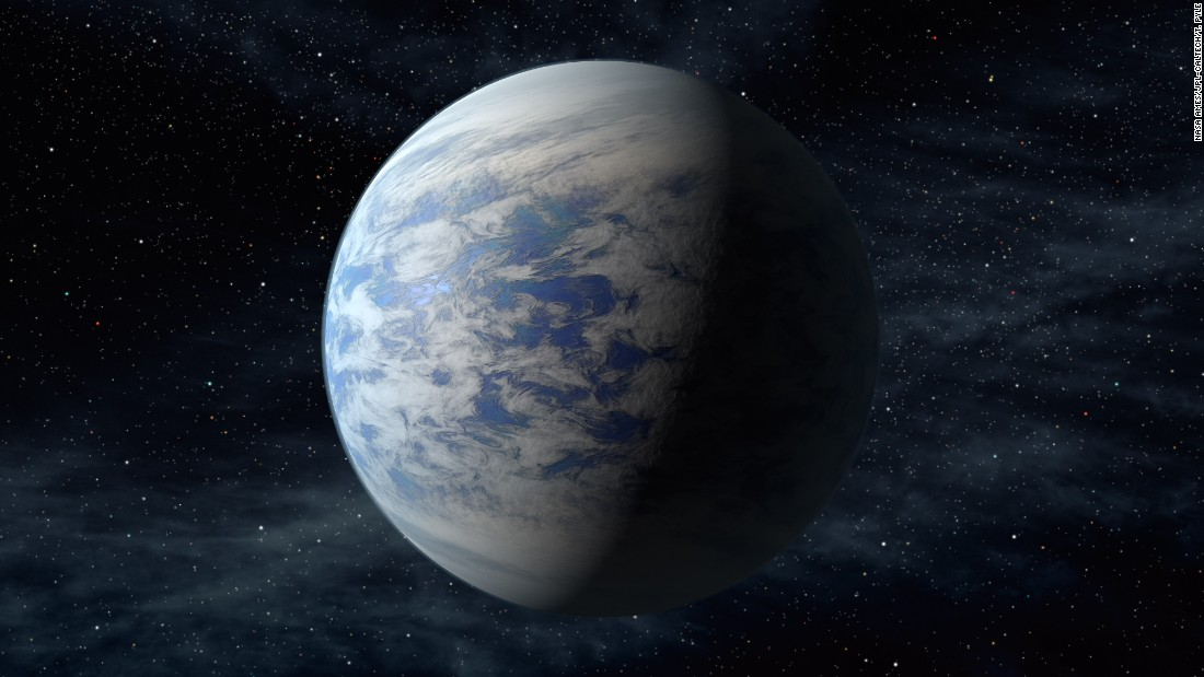 Image result for CNN POTENTIALLY NEW PLANET