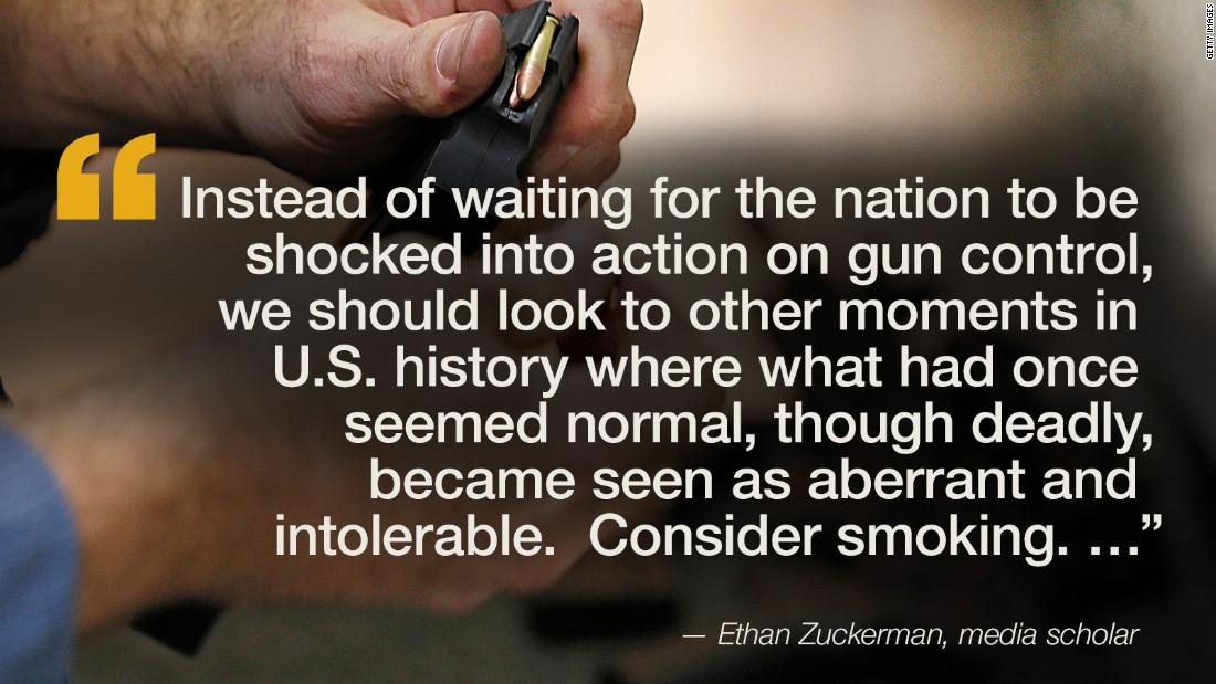 Obama On Gun Control His Emotional Evolution CNNPolitics Awesome Gun Control Quotes