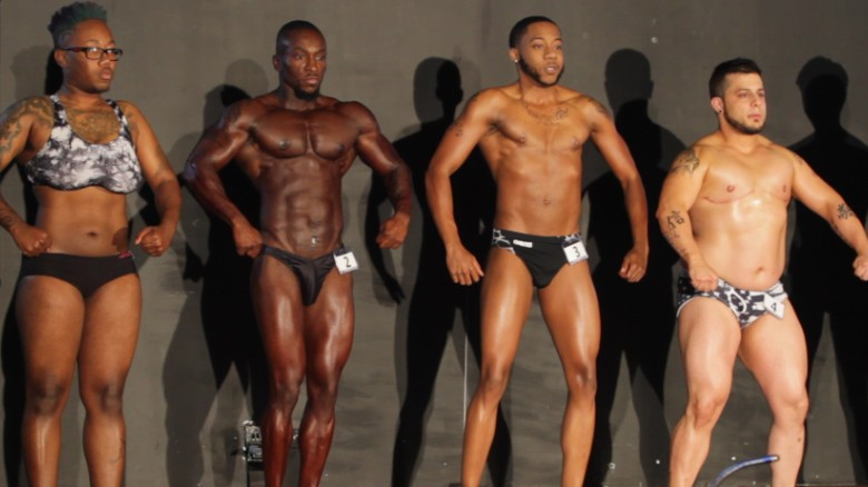 The world's only transgender bodybuilding competition - CNN