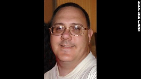 Harry Bowman