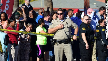 Deadliest Mass Shootings in Modern US History Fast Facts