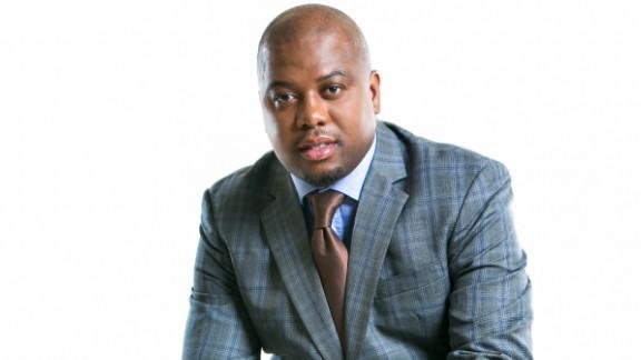 Astro Mobile founder, Munyaradzi Gwatidzo