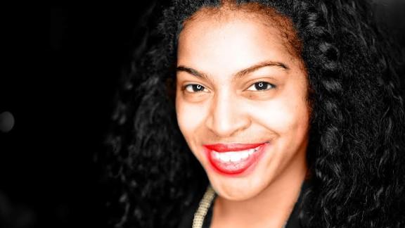 Tastemakers Africa founder, Cherae Robinson