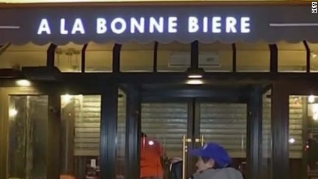 cafe in paris terror attack reopens vosot_00002410