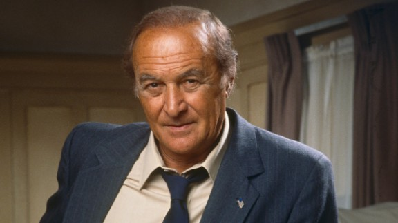 "Actor Robert Loggia was known for film roles in ""Scarface,"" ""Jagged Edge,"" ""Big"" and ""Prizzi"
