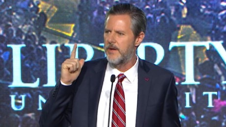 Liberty University president Jerry Falwell Jr. guns_00000000.jpg